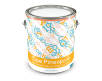 Ope Pineapple Paint
