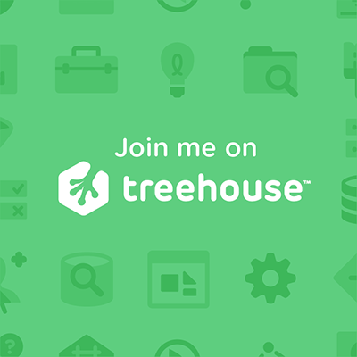Referral to Team Treehouse